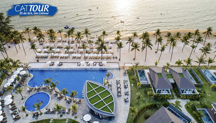 Bãi biển Phú Quốc được bình chọn là bãi biển hoang sơ đẹp số 1 thế giới